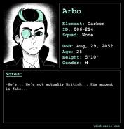 Arbo Profile