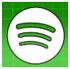 Button- Spotify