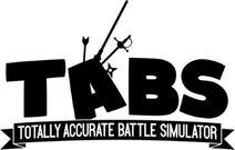 Totally Accurate Battle Simulator Logo