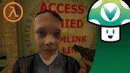 Vinesauce Vinny - Bad Half-Life Mods