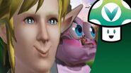 Vinesauce Joel - Sims 3 Link The Murderer ( Violence Mod )