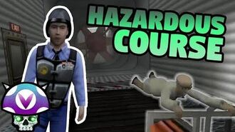 Vinesauce Joel - Half Life Hazardous Course Mini-Cut 2