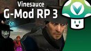 Vinesauce Vinny - G-Mod RP 3