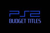 PS2 Budget Titles