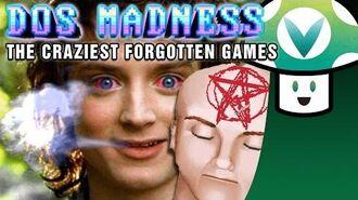 Vinesauce Joel - Best of DOS ( Frodo Gets High & Murder Surgery Simulator )