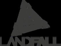 Landfall Games Logo