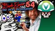 Vinesauce Joel - Bob Ross 64 The Next Generation