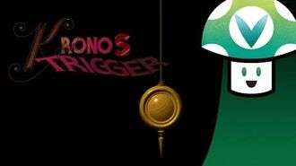 Vinesauce Vinny - Kronos Trigger