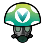 Vinesauce Rev Logo