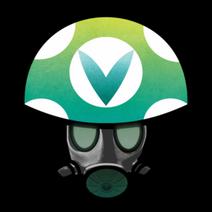 Vinesauce Rev Logo