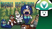 Vinesauce Vinny - Mega Man Sprite Game
