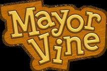 Mayor Vine Logo