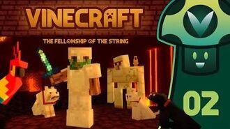 Vinesauce Vinny - Minecraft (PART 2)