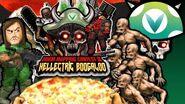 Vinesauce Joel - Doom Mapping Contest II ( Best Of )