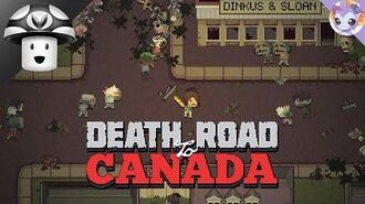 Vinesauce Vinny - Death Road to Canada Compilation