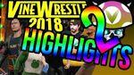Vinesauce Joel - Vinewrestle 2018 HIGHLIGHTS 2 (Fan Made)