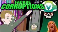 Vinesauce Joel - Façade Corruptions
