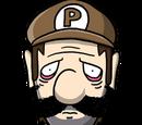 Pretzer Mario