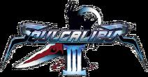 Soulcalibur III Logo