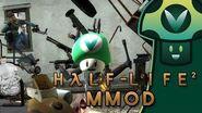 Vinesauce Vinny - Half Life 2 MMod