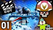 Vinesauce Joel - Soul Calibur III Mini-Cut
