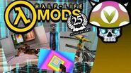 Vinesauce Joel - Half Life Stink Mods Mini-Cut