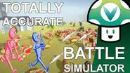 Vinesauce Vinny - Totally Accurate Battle Simulator
