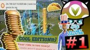 Vinesauce Joel - Planet Coaster HIGHLIGHTS 1