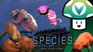 Vinesauce Vinny - Species