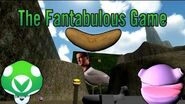 Vinesauce Vinny - The Fantabulous Game