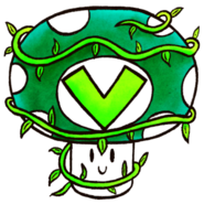 Vineshroom Redesign