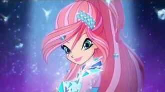 Winx Bloom Tynix full transformation