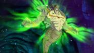 Тритон чудовиште
