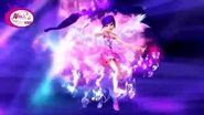 Winx`Club Musa Mythix Exclusive New Parts