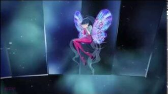 Winx Club World Of Winx - Musa Dreamix Transformation!