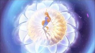 World of Winx-Bloom Dreamix transformation,full
