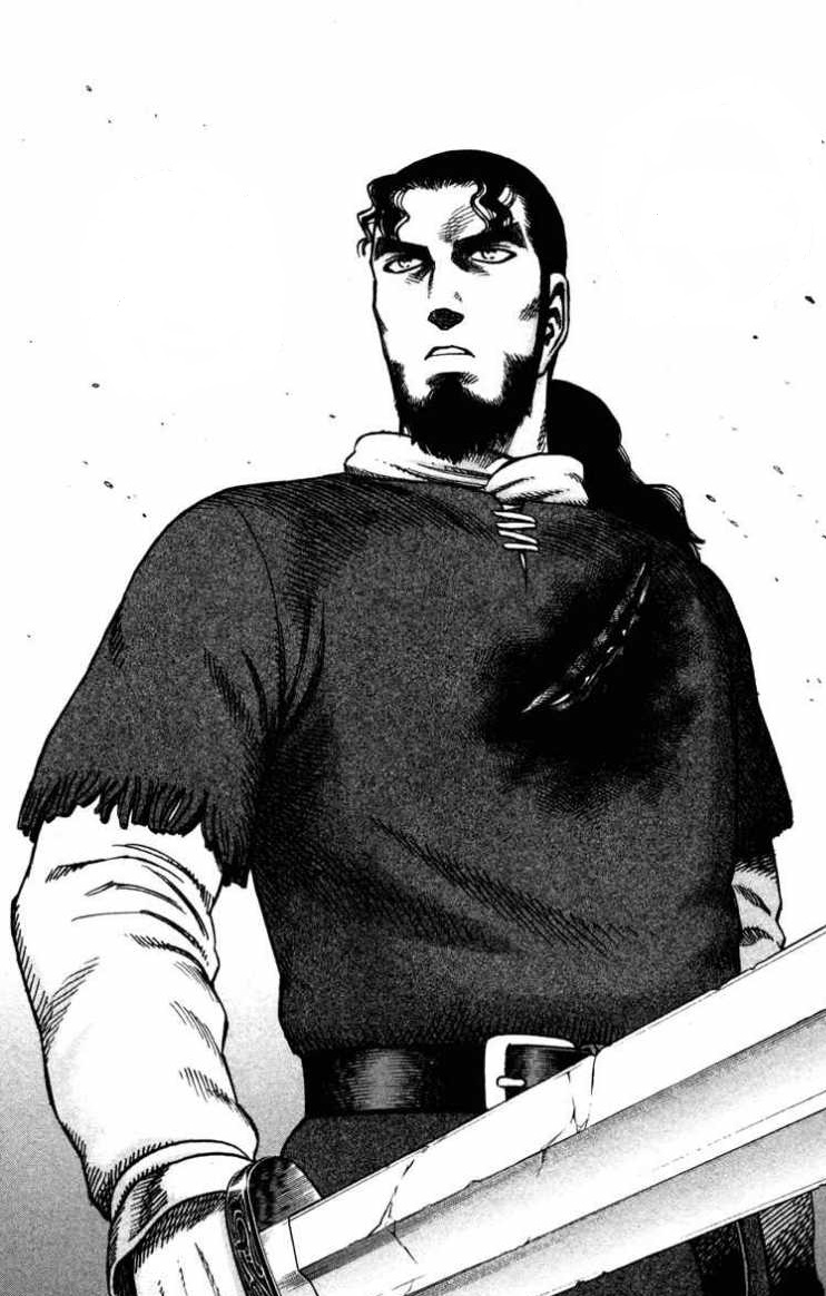 Thors Vinland Saga Wiki Fandom Powered By Wikia