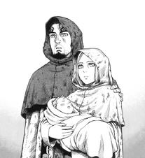 Торс, Хельга и Ульфа покидают Йомсборг