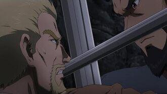 TVアニメ「ヴィンランド・サガ 」オープニング・テーマ解禁 第3弾アニメPV