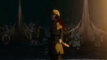 Прибытие викингов-пиратов