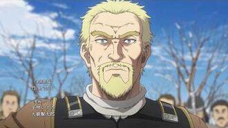 Vinland Saga Opening 1 - MUKANJYO (1080p)