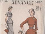 Advance 5806