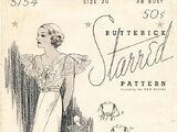 Butterick 5154 A