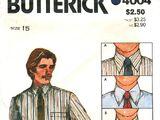 Butterick 4004 A