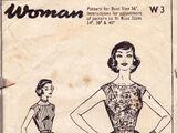 Woman W3
