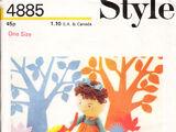 Style 4885