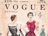 Vogue 8310 C