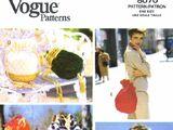 Vogue 8070 A