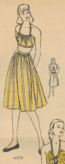 Butterick July 1947 0011 4079