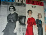 Vogue 1115 A